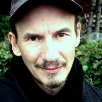 Народный умелец, добрые глаза :: Лебедев Виктор