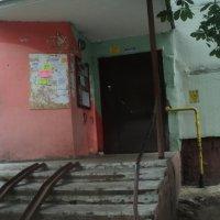 Меланхолия городского интерьера... :: Ольга Кривых