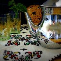 Заходите к нам на чай! :: Светлана marokkanka