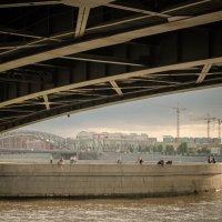 Ожидание грозы :: Александр Ивашков