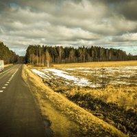 Trip to Tallinn :: Ulvi Jafarov