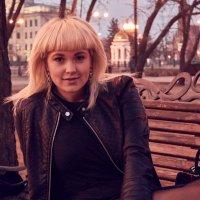 Алина :: Яна Васильева