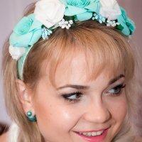 Подружка невесты))) :: Angelica Solovjova