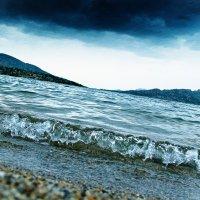 озеро Джасыбай :: Виктория Воробьева (Wish)