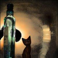 Человек и Кошка  /  Группа Ноль :: Victor Vinocurov