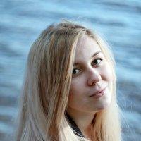 Ксения :: Анастасия Чеснокова