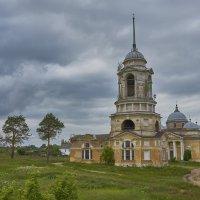 Борисоглебский собор. Старица. :: Михаил (Skipper A.M.)