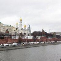 Москва :: Роман Домнин