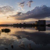 early summer morning :: Dmitry Ozersky