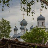 Каргополь :: Степан Капуста