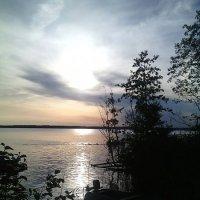 Озеро :: Екатерина Бовбель