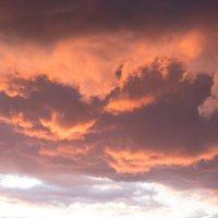Небо :: Наталия Панченко