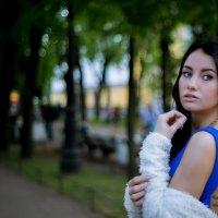Диана . :: Андрей Якимюк