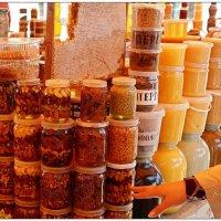 Праздник мёда :: Кай-8 (Ярослав) Забелин