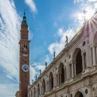 Piazza_dei_Signori-Vicenza :: Aнатолий Бурденюк
