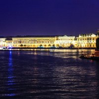 Санкт - Петербург :: Алёнка Шапран