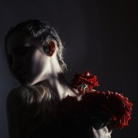 Назпод подкровом темноты :: Оксана Циферова