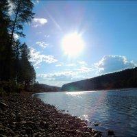 Лето, солнце, жара :: Анастасия Братчикова