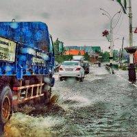 дождь :: Александр Тулупов