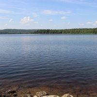 озеро :: андрей шилов