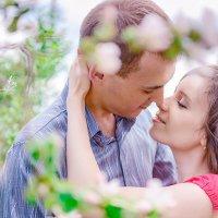 Самое большое счастье в жизни - это уверенность, что тебя любят! :: Татьяна
