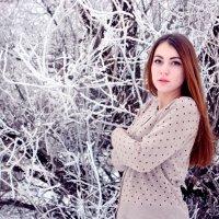 Холод :: Ника Светлакова