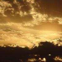 Закат всегда скучно............. :: Gudret Aghayev