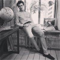 cool man :: Александр Пожидаев