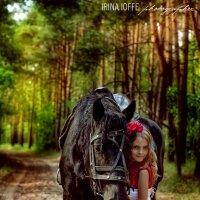 Любимая... :: Ирина Иоффе