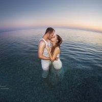 Любовь :: Евгения Малютина