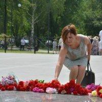 День памяти и скорби :: Оксана Братченко