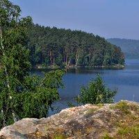 Озеро Синара :: Александр