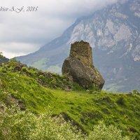Башня :: Артур Кочиев