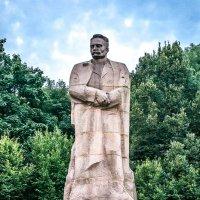 Памятник Ивану Франко :: Богдан Петренко