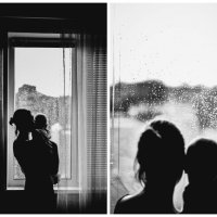 Возле окна :: Konstantin Margunov