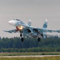 Су-27П :: Павел Myth Буканов