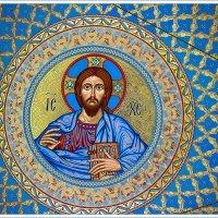Купол Морского Никольского собора :: Рамиль Хамзин
