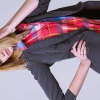 Фотограф: Николай Ильюшкин, Модель: Ольга Измайлова :: Оля Супримова