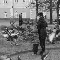 Люди Иркутска :: Яна Васильева