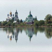 Весна акварельная :: Николай Белавин
