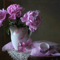 Про пионы... :: lady-viola2014 -