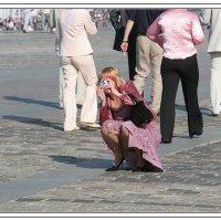 Девушки фотографы, будьте бдительны!!! :: Иван Кошечкин