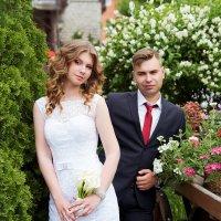 Станислав и Ксения. :: Сергей Пужалов