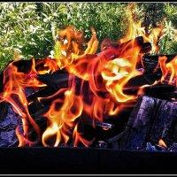 Пламя :: Александр Л......