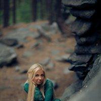 Красивые люди :: Наталья Егорова