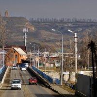 Старая Станица, Краснодарский край :: Игорь Сикорский