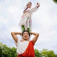 Япония :: Ирина Шебалина