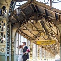 Свадьба :: Александр Реус
