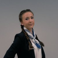 Модель#2 :: Екатерррина Полунина