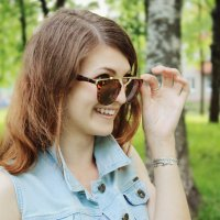 Светик :: Анастасия Чеснокова
